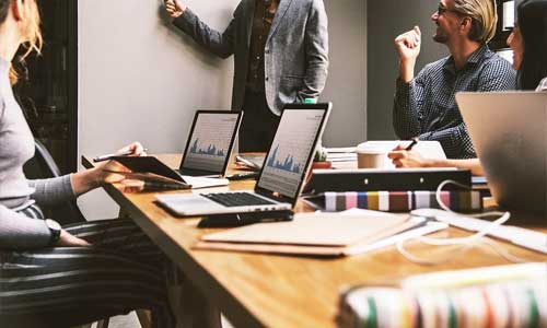 Ting a vurdere nar du velger et digitalt byra 1 - Ting å vurdere når du velger et digitalt byrå